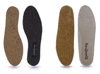 Coconut Insoles